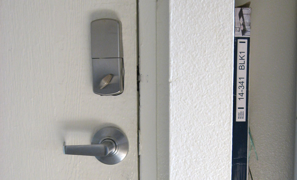 Electronic Door Lock Evolution & Electronic Door Lock Evolution | Speedy Signals